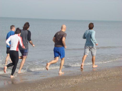 Beach fit