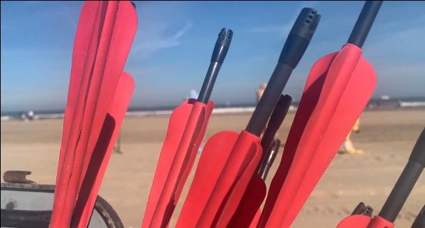 archery tag workshop
